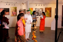 Art Exhibition Faces and Portraits 2017 (23)