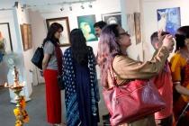 Art Exhibition Faces and Portraits 2017 (24)
