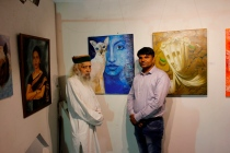 Art Exhibition Faces and Portraits 2017 (25)