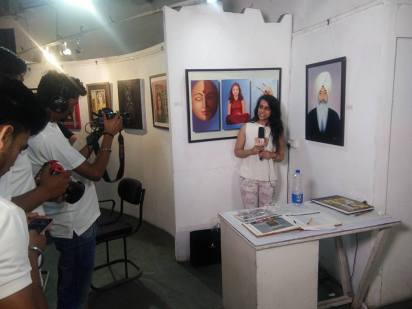 Art Exhibition Faces and Portraits 2017 (27)
