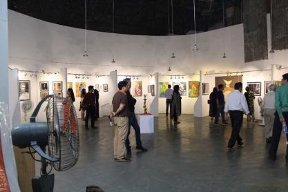 Art Exhibition Faces and Portraits 2017 (32)