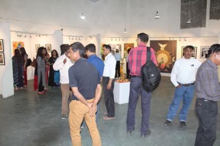 Art Exhibition Faces and Portraits 2017 (37)