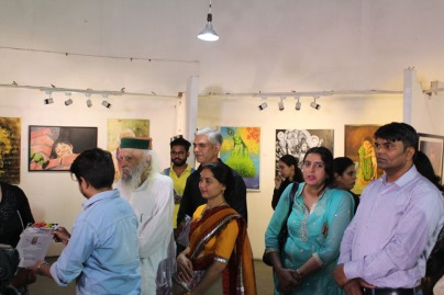 Art Exhibition Faces and Portraits 2017 (49)