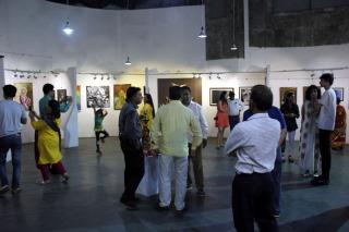 Art Exhibition Faces and Portraits 2017 (5)