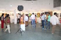 Art Exhibition Faces and Portraits 2017 (55)