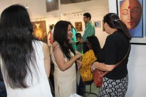 Art Exhibition Faces and Portraits 2017 (56)