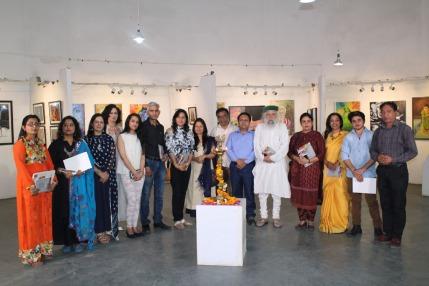 Art Exhibition Faces and Portraits 2017 (59)