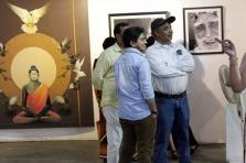 Art Exhibition Faces and Portraits 2017 (6)