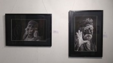 Art Exhibition Faces and Portraits 2017 (62)