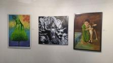 Art Exhibition Faces and Portraits 2017 (64)