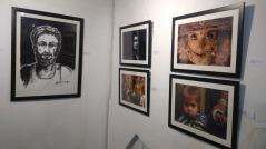 Art Exhibition Faces and Portraits 2017 (66)