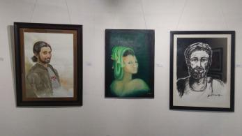 Art Exhibition Faces and Portraits 2017 (67)