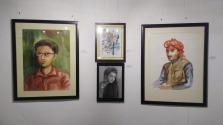 Art Exhibition Faces and Portraits 2017 (68)