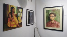Art Exhibition Faces and Portraits 2017 (69)