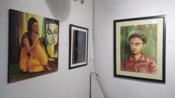 Art Exhibition Faces and Portraits 2017 (69)