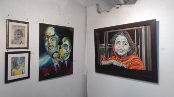 Art Exhibition Faces and Portraits 2017 (70)