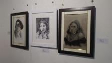 Art Exhibition Faces and Portraits 2017 (74)
