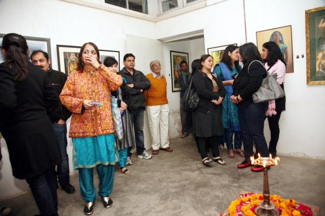 Art Exhibition Gratitude 2012 (18)