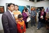 Art Exhibition Gratitude 2012 (19)