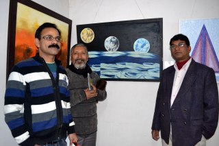 Art Exhibition Gratitude 2012 (3)