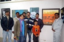 Art Exhibition Gratitude 2012 (4)