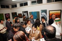 Art Exhibition Gratitude 2012 (7)