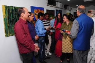 Art Exhibition Gratitude 2016 (25)