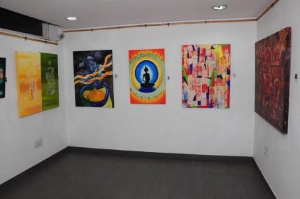 Art Exhibition Gratitude 2016 (4)