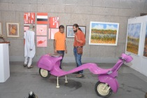 Art Exhibition Modernist in Demand MinD 2013 (1)