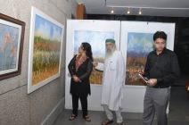 Art Exhibition Modernist in Demand MinD 2013 (10)