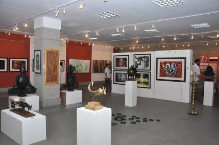 Art Exhibition Modernist in Demand MinD 2013 (12)