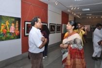 Art Exhibition Modernist in Demand MinD 2013 (15)