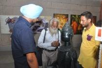 Art Exhibition Modernist in Demand MinD 2013 (17)