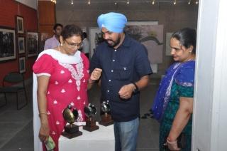 Art Exhibition Modernist in Demand MinD 2013 (24)