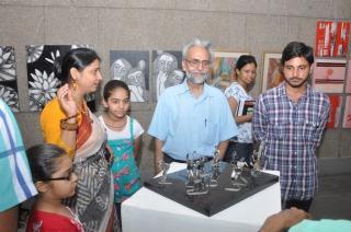 Art Exhibition Modernist in Demand MinD 2013 (3)