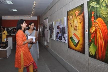 Art Exhibition Modernist in Demand MinD 2013 (31)