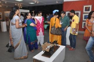 Art Exhibition Modernist in Demand MinD 2013 (33)