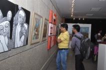 Art Exhibition Modernist in Demand MinD 2013 (36)