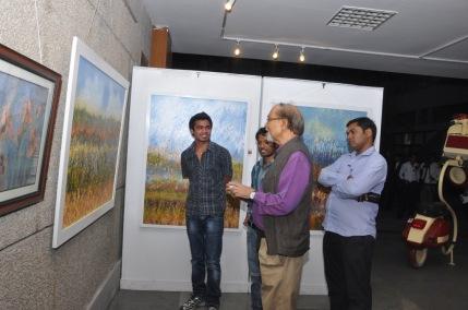 Art Exhibition Modernist in Demand MinD 2013 (38)