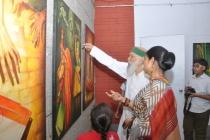 Art Exhibition Modernist in Demand MinD 2013 (5)
