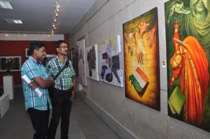Art Exhibition Modernist in Demand MinD 2013 (68)