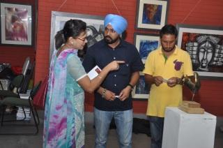 Art Exhibition Modernist in Demand MinD 2013 (7)