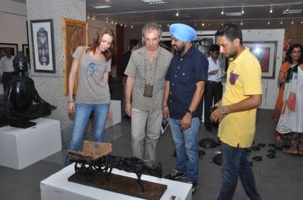 Art Exhibition Modernist in Demand MinD 2013 (71)