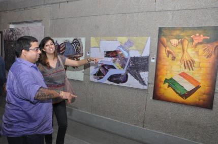 Art Exhibition Modernist in Demand MinD 2013 (75)