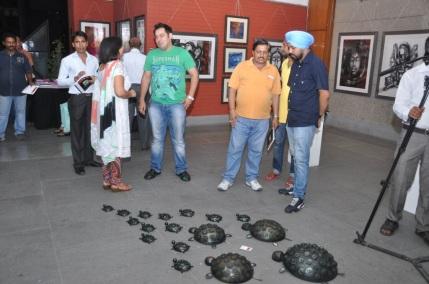 Art Exhibition Modernist in Demand MinD 2013 (77)