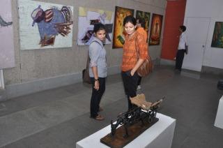 Art Exhibition Modernist in Demand MinD 2013 (9)