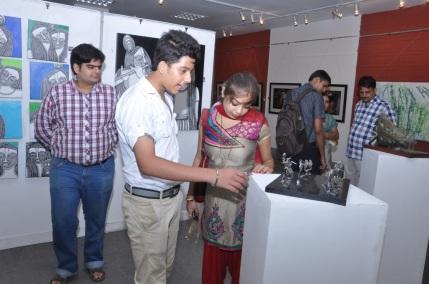 Art Exhibition Modernist in Demand MinD 2013 (90)