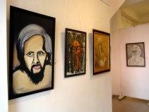 Contemporary Portrait Art Exhibition 2015 (10)