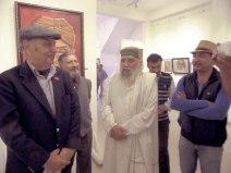 Contemporary Portrait Art Exhibition 2015 (16)