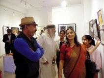 Contemporary Portrait Art Exhibition 2015 (18)